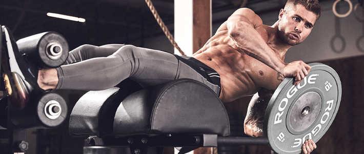 运动健身知识教程合集